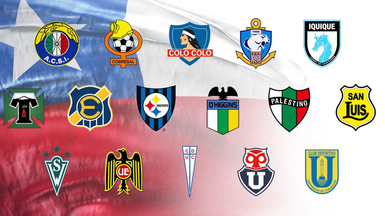 Il Campionato Cileno scende sul campo di PES 2017