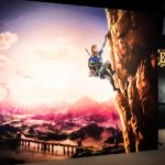 The Legend of Zelda: Breathe of The Wild gamescom 2016