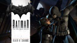 "Batman: The Telltale Series – Episode 1 ""Realm of Shadows"" – Recensione"