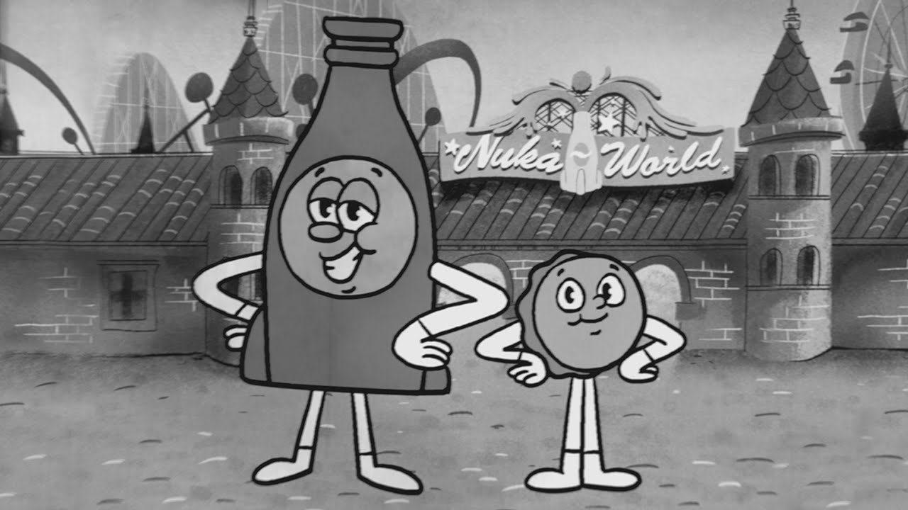 Nuka World Fallout 4