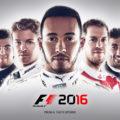 Sportellate, scontri e velocità nel nuovo trailer di F1 2016