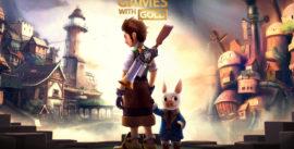 Games with Gold: annunciati i titoli di settembre 2016