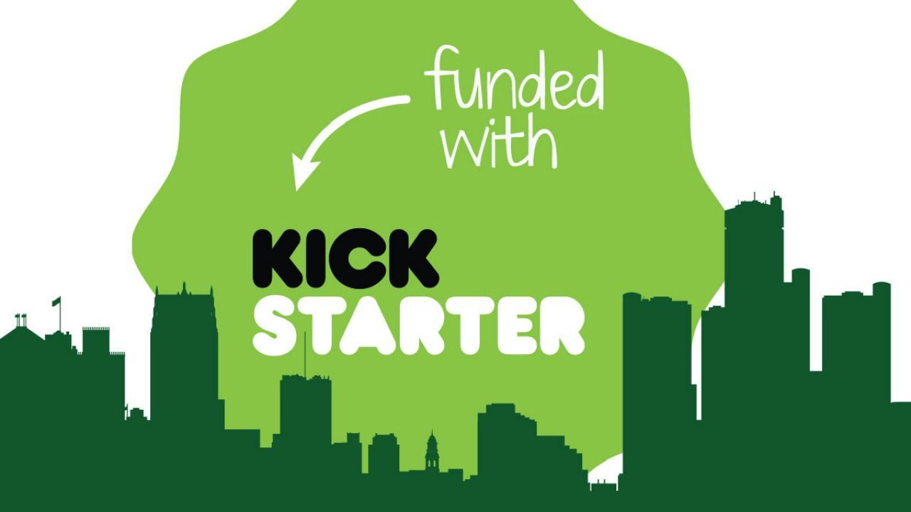 kickstarter-funde