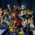 Kingdom Hearts HD 2.8 Final Chapter Prologue: trailer TGS 2016