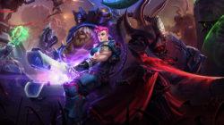 Macchine da Guerra, il nuovo evento per Heroes of the Storm – gamescom 2016