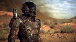 Mass Effect Andromeda spingerà al massimo il Frostbite
