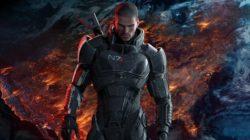 EA sta pensando ad una remastered dei tre Mass Effect?