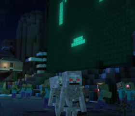 Minecraft: Story Mode – Episode 7: Access Denied – Recensione