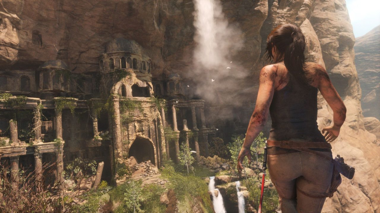 Rise of the Tomb Raider, presentato il nuovo DLC