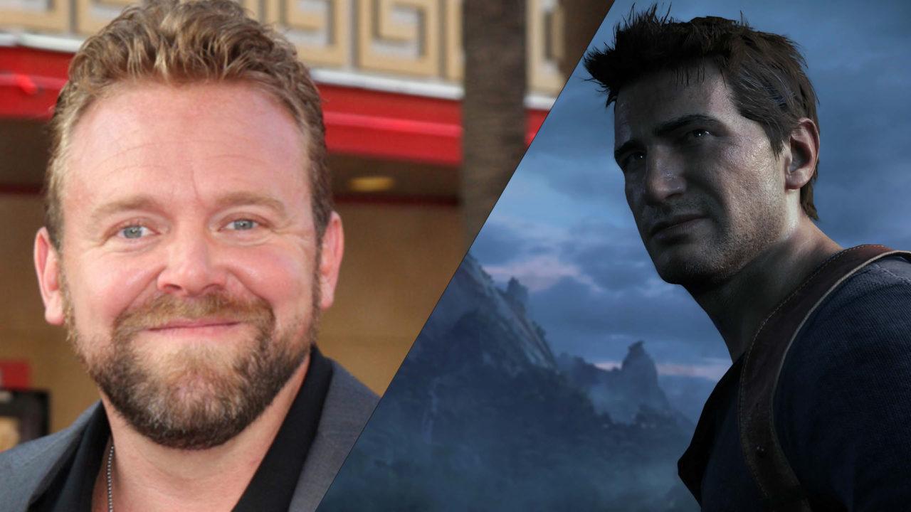 Uncharted Movie sarà sceneggiato da Joe Carnahan