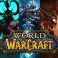 Trailer di lancio per World of Warcraft: Legion