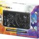 Un New 3DS XL in edizione limitata per Pokémon Sole e Luna