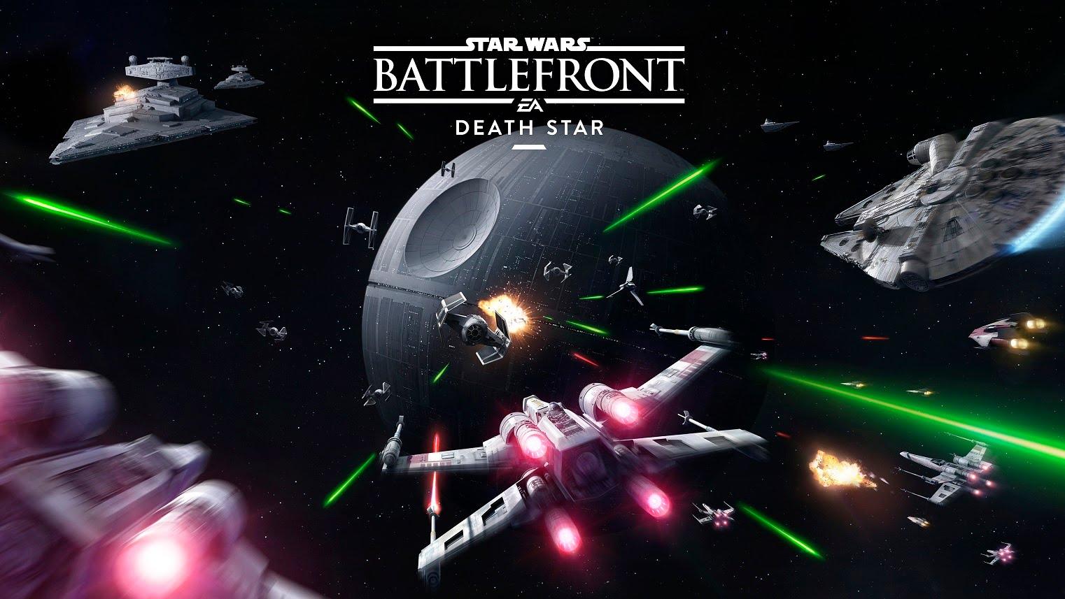 deathstarps4