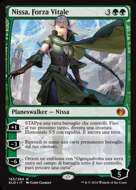 nissakal magic