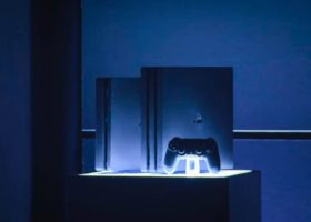 PS4 Pro PlayStation Meeting 2016