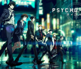 Psycho-Pass: Mandatory Happiness – Recensione