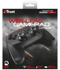 Gamepad Trust GXT 545