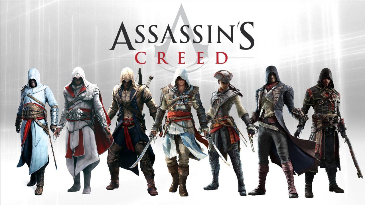 Il prossimo Assassin's Creed potrebbe arrivare dopo il 2017