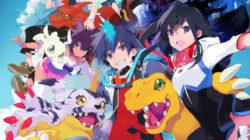 Digimon World: Next Order arriverà in Europa