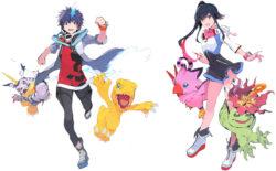 Digimon World: Next Order classificato per PS4 in Brasile