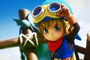 Dragon Quest Builders – Anteprima