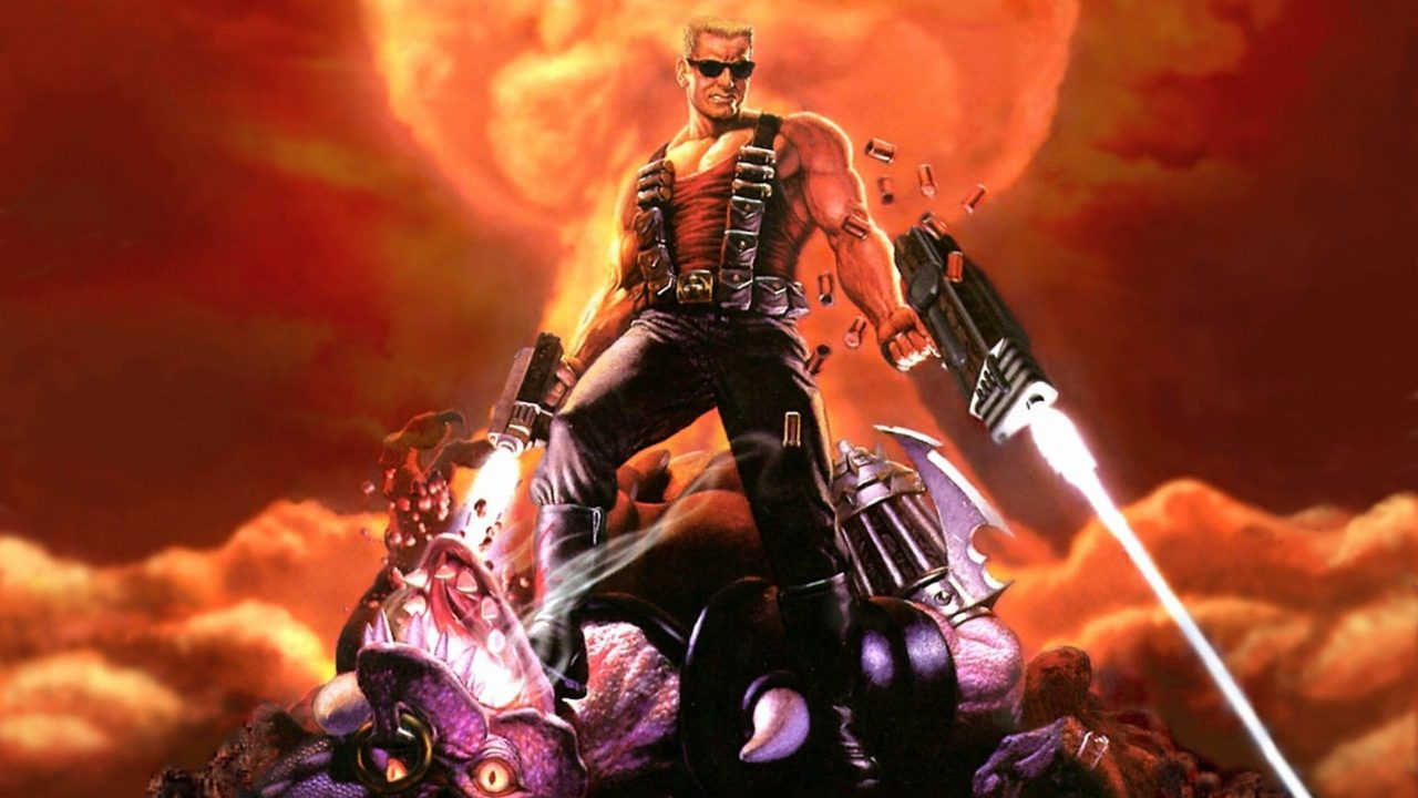 Annunciato Duke Nukem 3D 20th Anniversary Edition World Tour