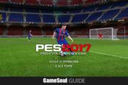 PES 2017: Guida ai dribbling e alle finte