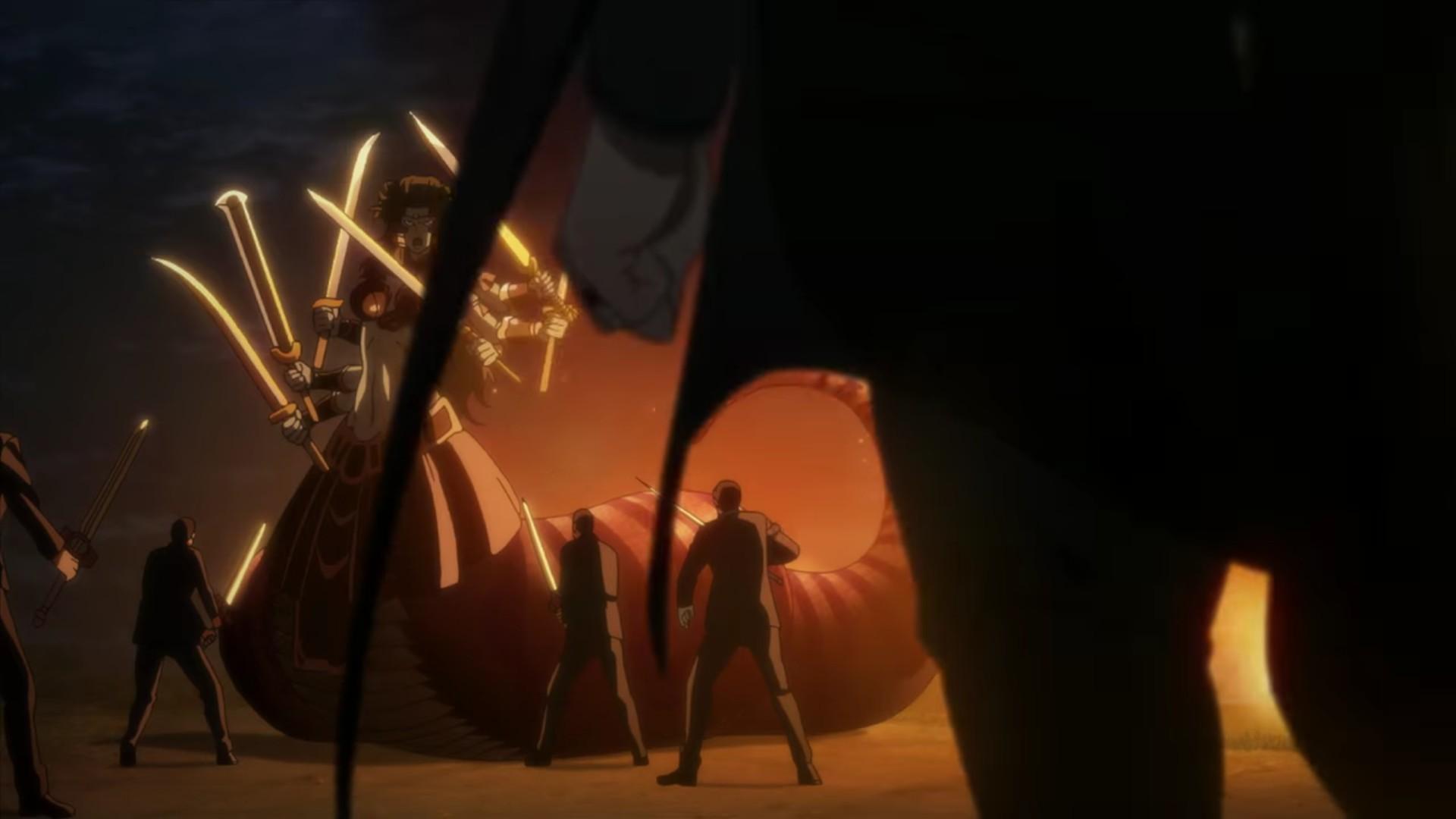 final-fantasy-xv-brotherhood-quinto-episodio-1-gamesoul Final Fantasy XV