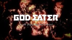 Annunciato un nuovo God Eater