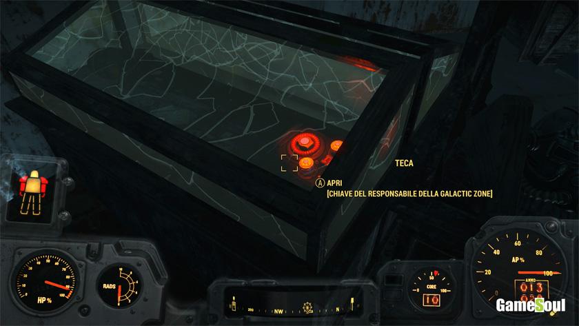 Fallout 4 - Guida agli Star Cores