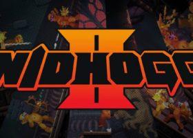 Messhof ha annunciato Nidhogg 2 per PC