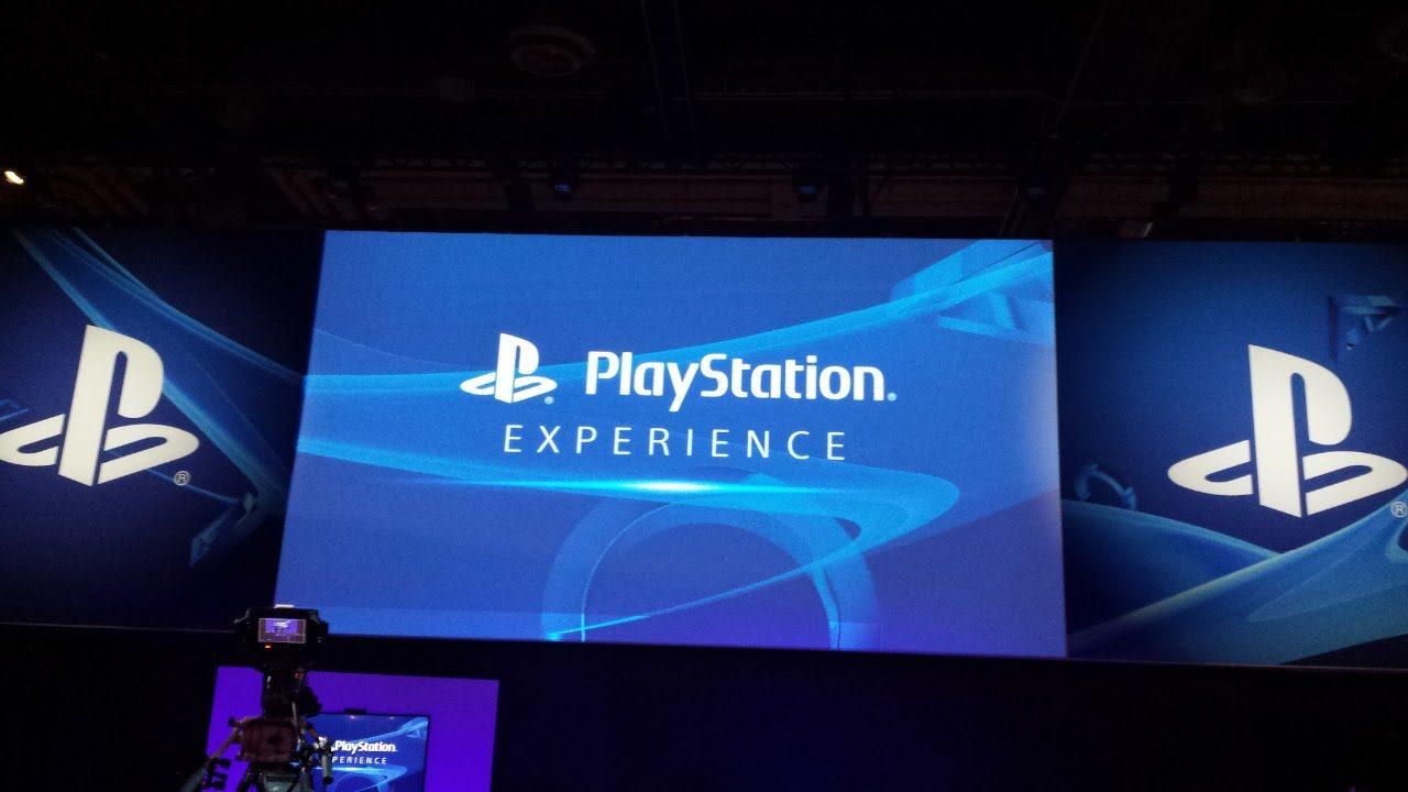 PlayStation Experience 2016: ecco quando si terrà