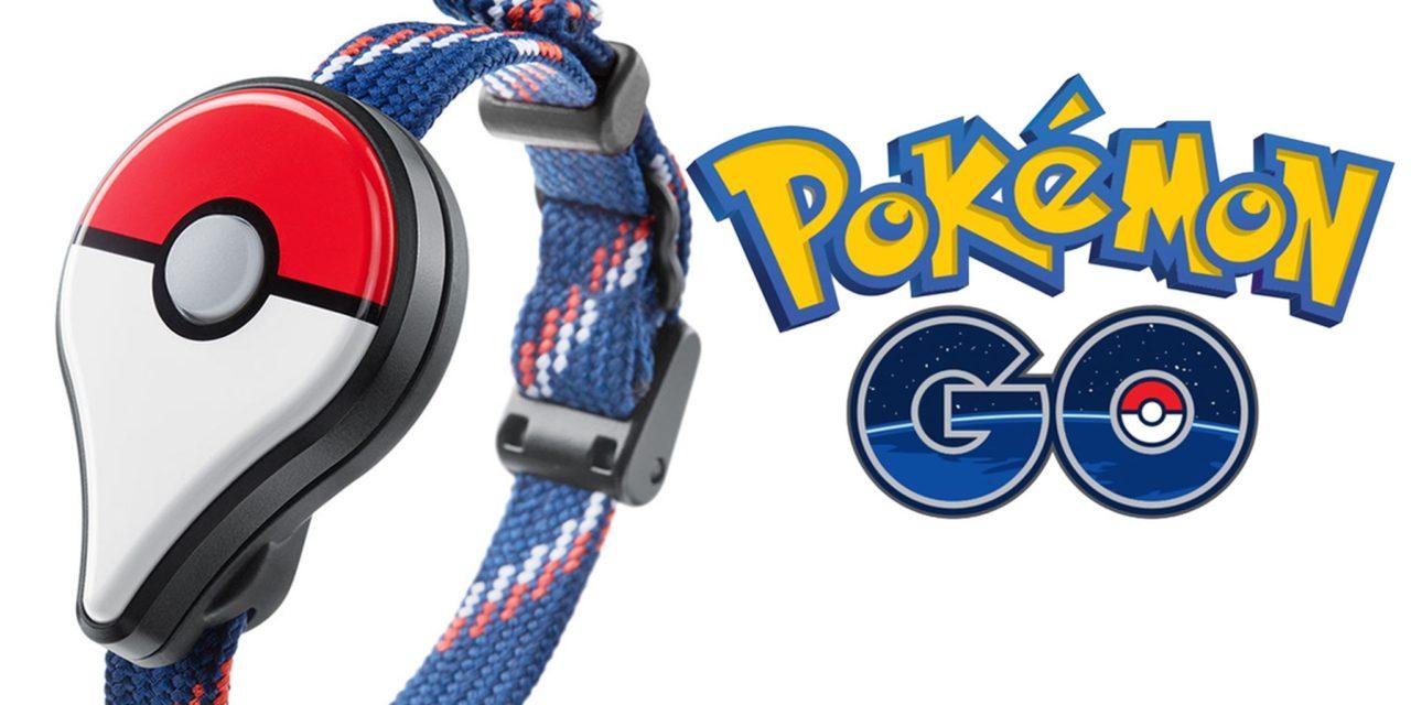 Pokémon GO Plus sarà disponibile a breve