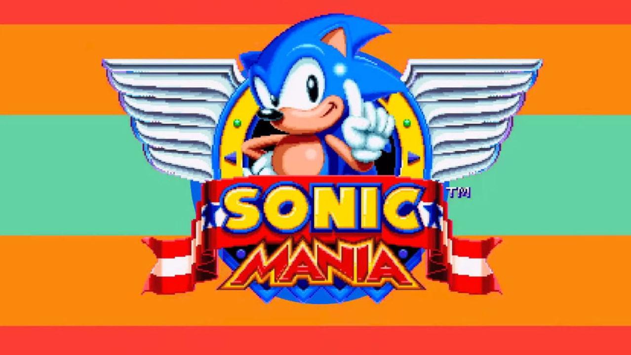 Sonic Mania, svelata la bellissima edizione da collezione
