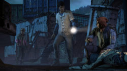 The Walking Dead: The Telltale Series – A New Frontier in arrivo a novembre