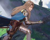 Granblue Fantasy Project Re: Link annunciato per PS4 e PS VR