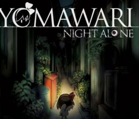 Yomawari: Night Alone – Recensione