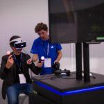 PlayStation VR GamesWeek 2016