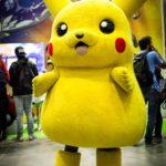 Pokémon Slot Machine GamesWeek 2016