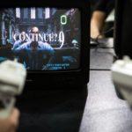 Rétrogames GamesWeek 2016