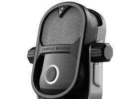 Turtle Beach presenta lo Stream Mic