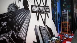 Watch Dogs 2 GamesWeek 2016