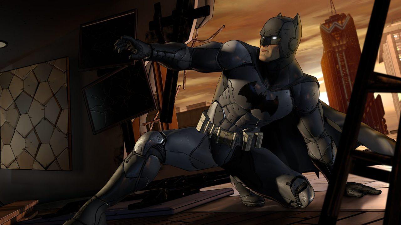 Rivelata la data d'uscita dell'episodio 3 di Batman