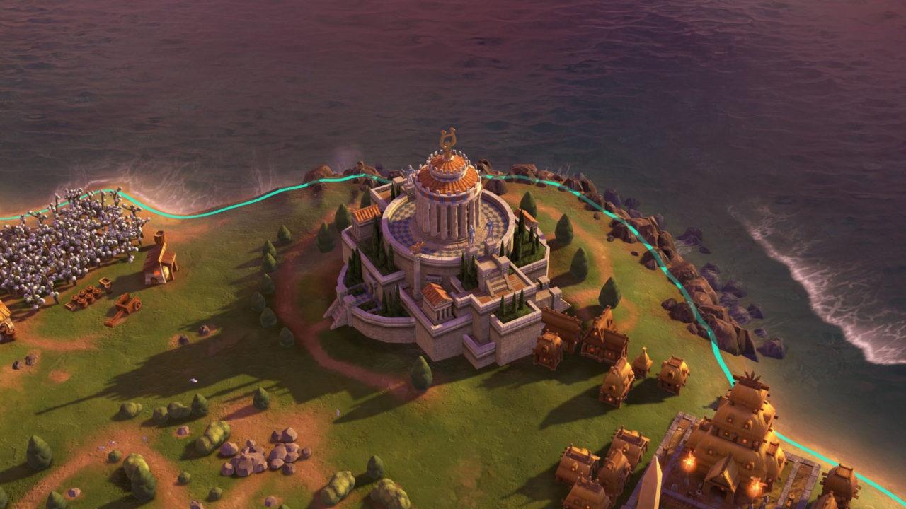 Civilization VI, scopriamo i requisiti PC