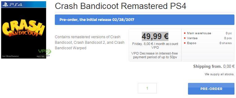 crash-bandicoot-remastered-gamesoul