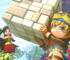 Dragon Quest Builders – Recensione