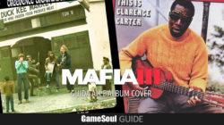 Mafia III – Guida alle Album Cover