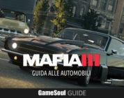 Mafia III – Guida alle Automobili