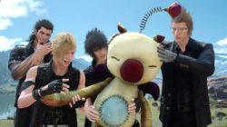 Final Fantasy XV, rivelato il ruolo dei Moguri