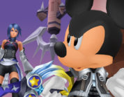Kingdom Hearts HD 1.5 + 2.5 Remix approderà su PS4